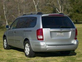 Ver foto 10 de Hyundai Entourage 2007