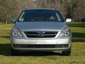 Ver foto 9 de Hyundai Entourage 2007
