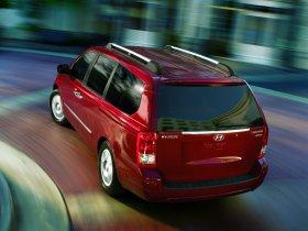 Ver foto 5 de Hyundai Entourage 2007