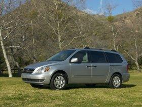 Ver foto 4 de Hyundai Entourage 2007