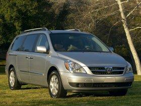 Ver foto 3 de Hyundai Entourage 2007