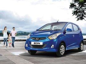 Ver foto 5 de Hyundai Atos Eon 2011