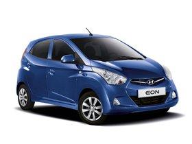 Ver foto 1 de Hyundai Atos Eon 2011