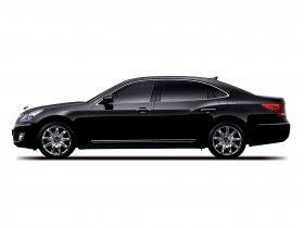 Ver foto 22 de Hyundai Equus 2010