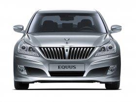 Ver foto 13 de Hyundai Equus 2010