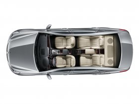 Ver foto 12 de Hyundai Equus 2010