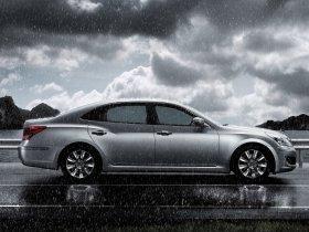 Ver foto 11 de Hyundai Equus 2010