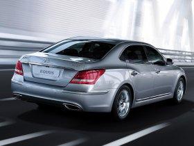 Ver foto 10 de Hyundai Equus 2010