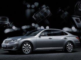 Ver foto 8 de Hyundai Equus 2010
