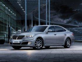 Ver foto 7 de Hyundai Equus 2010
