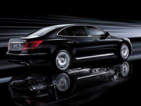 Ver foto 6 de Hyundai Equus 2010