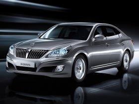 Ver foto 5 de Hyundai Equus 2010
