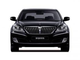 Ver foto 21 de Hyundai Equus 2010