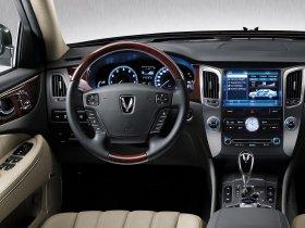 Ver foto 18 de Hyundai Equus 2010