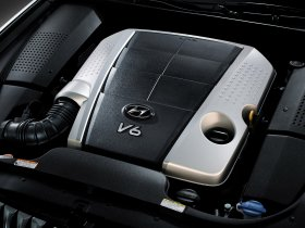 Ver foto 17 de Hyundai Equus 2010