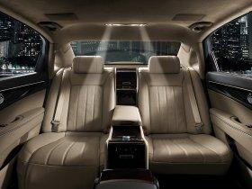 Ver foto 16 de Hyundai Equus 2010
