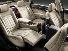Ver foto 15 de Hyundai Equus 2010