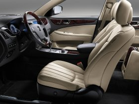 Ver foto 14 de Hyundai Equus 2010