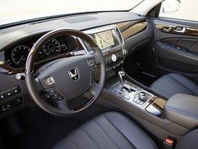 Ver foto 13 de Hyundai Equus USA 2010