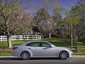 Ver foto 4 de Hyundai Equus USA 2010
