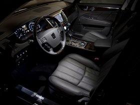 Ver foto 40 de Hyundai Equus USA 2010