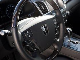 Ver foto 38 de Hyundai Equus USA 2010