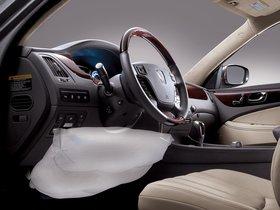 Ver foto 37 de Hyundai Equus USA 2010