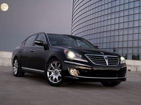 Ver foto 35 de Hyundai Equus USA 2010