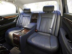 Ver foto 12 de Hyundai Equus USA 2010