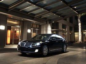Ver foto 33 de Hyundai Equus USA 2010