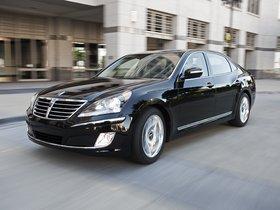 Ver foto 32 de Hyundai Equus USA 2010