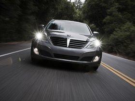 Ver foto 31 de Hyundai Equus USA 2010