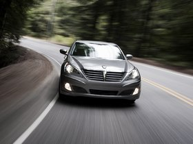 Ver foto 30 de Hyundai Equus USA 2010