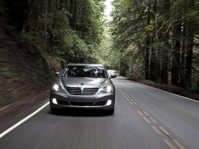 Ver foto 29 de Hyundai Equus USA 2010