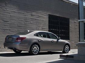 Ver foto 27 de Hyundai Equus USA 2010