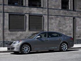Ver foto 26 de Hyundai Equus USA 2010