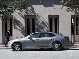 Ver foto 25 de Hyundai Equus USA 2010