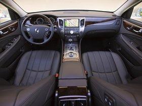 Ver foto 11 de Hyundai Equus USA 2010