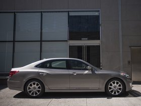 Ver foto 24 de Hyundai Equus USA 2010