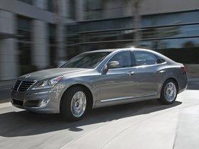 Ver foto 21 de Hyundai Equus USA 2010