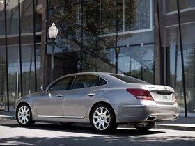 Ver foto 20 de Hyundai Equus USA 2010
