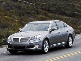 Ver foto 19 de Hyundai Equus USA 2010