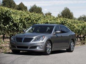 Ver foto 18 de Hyundai Equus USA 2010