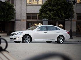 Ver foto 17 de Hyundai Equus USA 2010