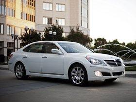 Ver foto 16 de Hyundai Equus USA 2010