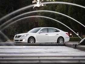 Ver foto 15 de Hyundai Equus USA 2010