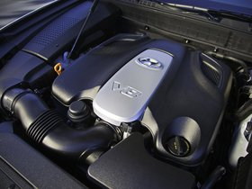 Ver foto 10 de Hyundai Equus USA 2010