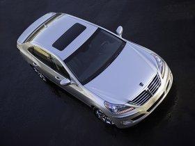 Ver foto 9 de Hyundai Equus USA 2010