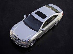 Ver foto 8 de Hyundai Equus USA 2010