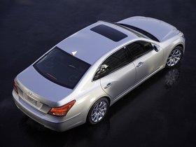 Ver foto 6 de Hyundai Equus USA 2010